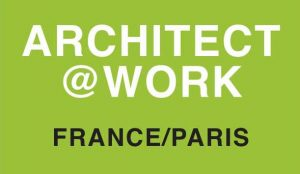 logo architect@work paris s