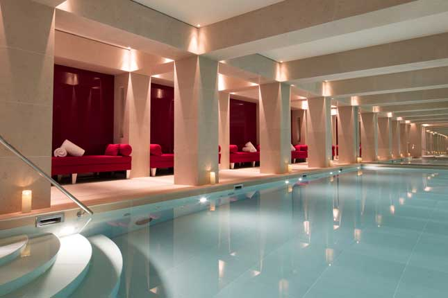 hotel la reserve paris 2