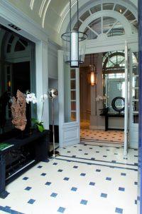 hotel la reserve paris 3