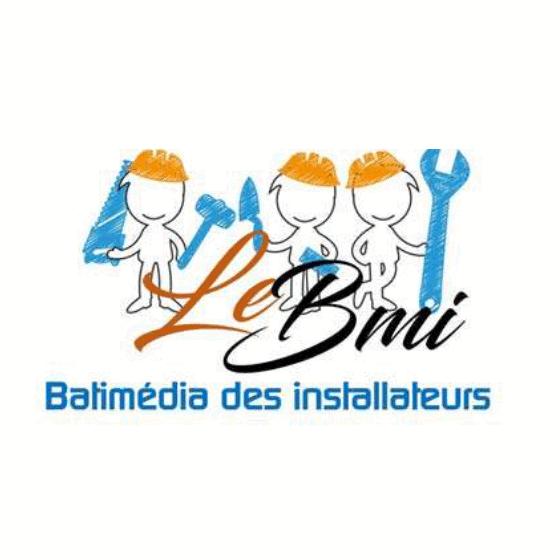logo le bmi batimedia des installateurs
