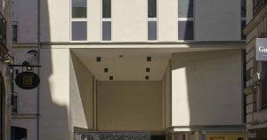 passage pommeraye nantes tuffeau blanc architecte platform photographe chalmeau 0