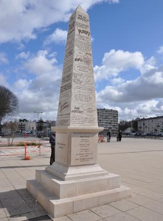 rocamat obelisque massangis 0