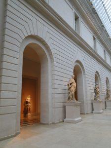 20170422 Metropolitan Museum Vilhonneur Classic 06a