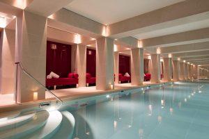 02 hotel la reserve paris