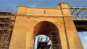 rehabilitation pierre de sireuil pont eiffel cubzac les ponts