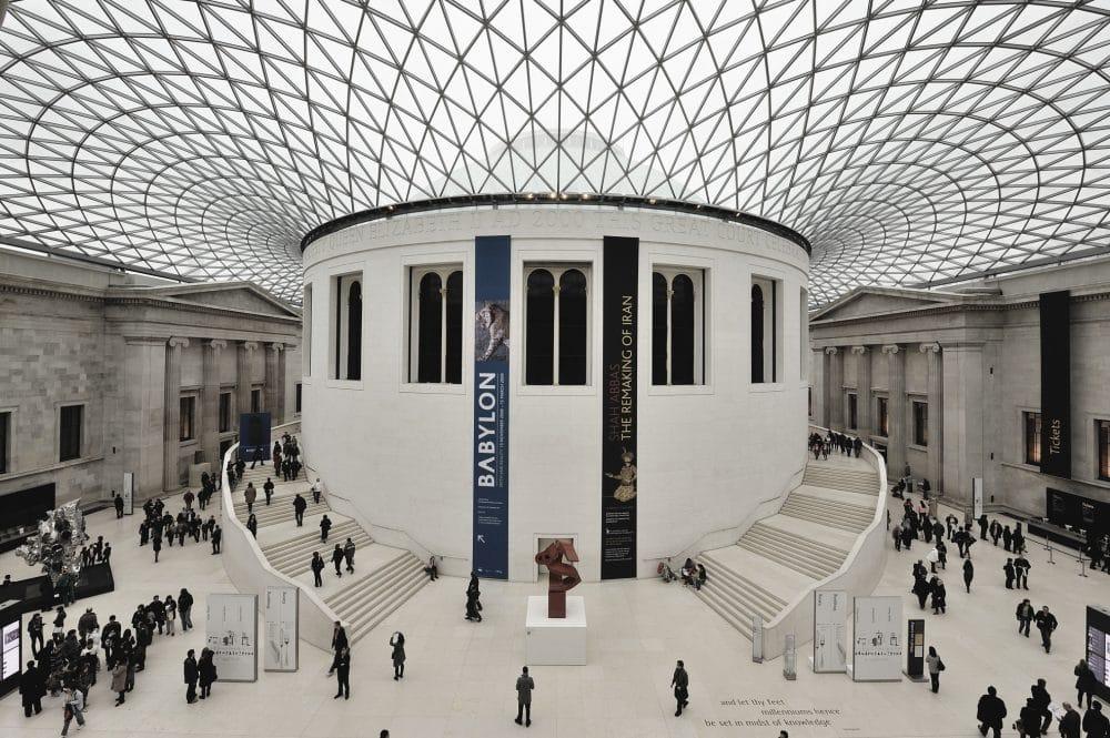 British Museum Dome 2 e1562591318935