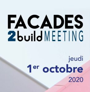facade2build 2020 rocamat