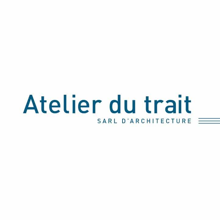 logo atelierdutrait