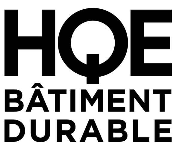logo hqe batiment durable fr