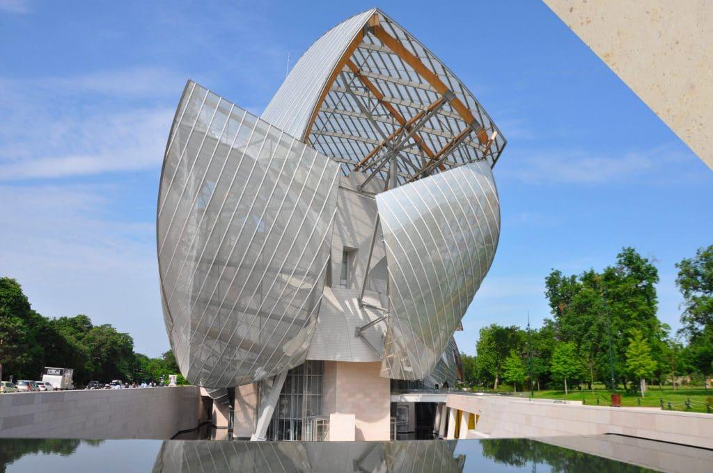 01 Fondation Vuitton Boulogne Billancourt Pierre de Rocherons corner