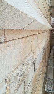 02 Chateau Vincennes monument historique renovation contrescarpes