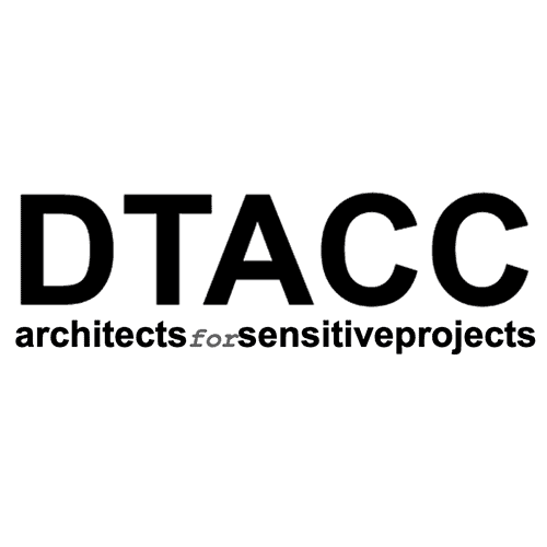 logo dtaccarchitects
