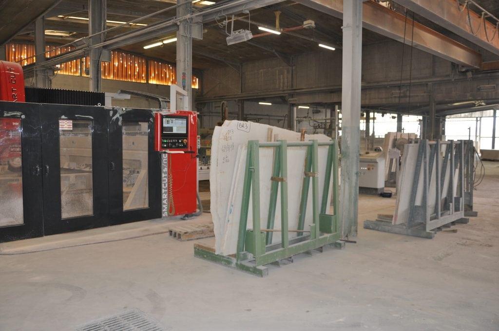 usine ravieres ROCAMAT 6