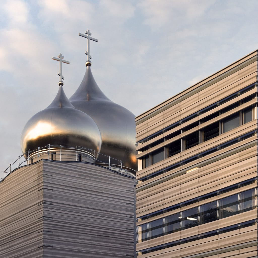 02 cathedrale sainte trinite paris ROCAMAT