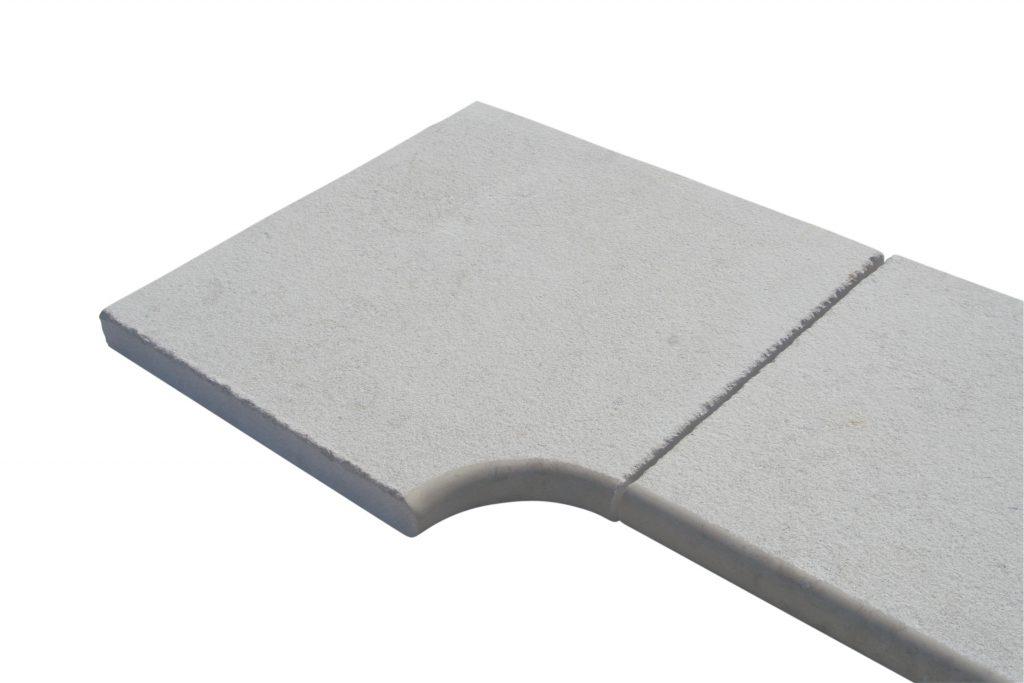 DM02104013D Angle Rentrant Vignoble pour piscine rocamat