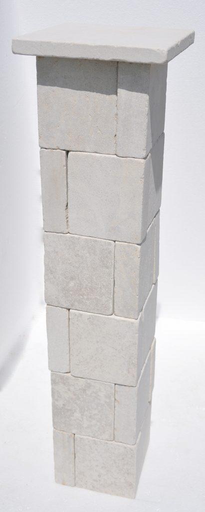 ME02Y07510C Elements de pilier Bourgogne rocamat