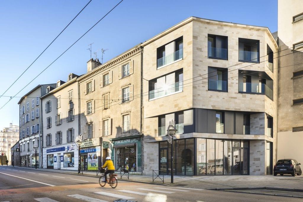 002 photo Sergio Grazia 2020 architecte BVL logements limoges IMP B 029