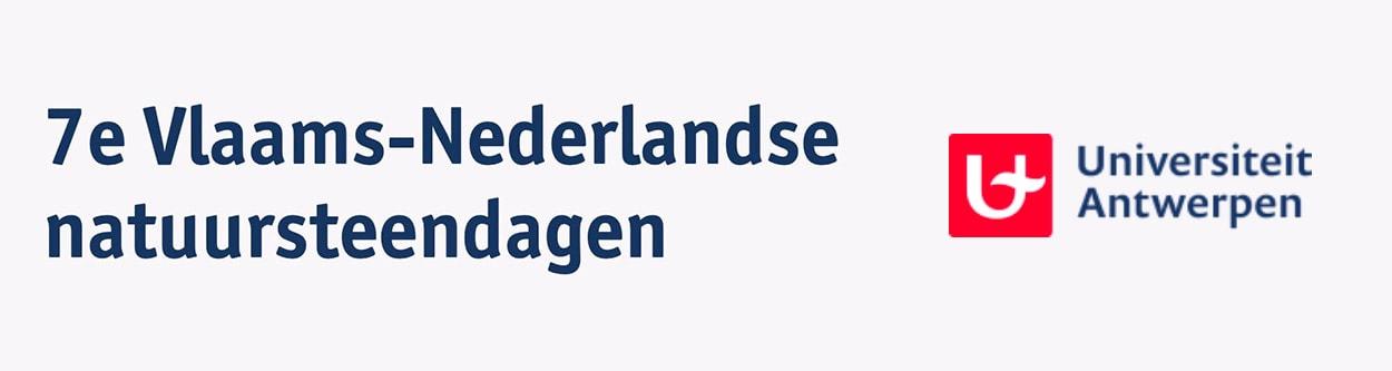 7e vlaams Nederlands natuursteendagen 2021
