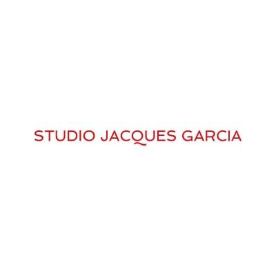 jacques garcia studio logo