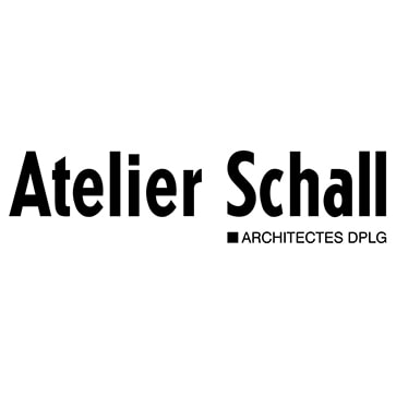 logo atelier schall