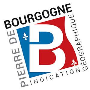 logo indication geographique pierre de bourgogne small