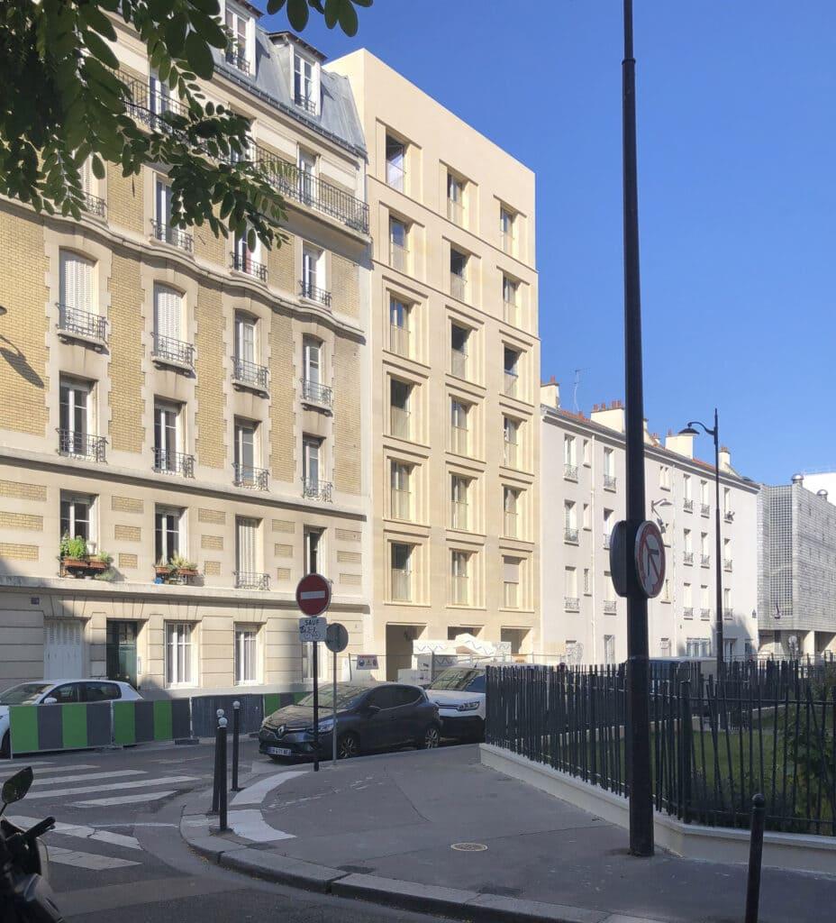 07 immeuble 52 seven pierre saint maximim Juin 2021 Credits RaphaelGabrion